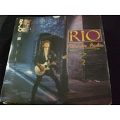 Atlantic Radio / When The Walls Come Down - Rio