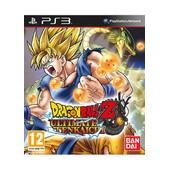 Dragon Ball Z - Ultimate Tenkaichi