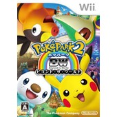 Pokepark 2 : Beyond The World (Import Japonais)