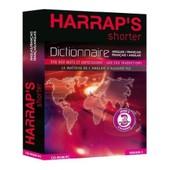 Harrap's Shorter Fran�ais/Anglais-Anglais/Fran�ais - (Version 3 ) - Licence - Win