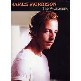 MORRISON JAMES THE AWAKENING PVG