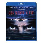 Les Nerfs � Vif - Blu-Ray de Martin Scorsese