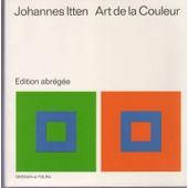 Art De La Couleur - �dition Abr�g�e de johannes itten