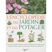 L'encyclop�die Du Jardin Et Du Potager de Claude Bureaux