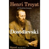 Dosto�evski de Henri Troyat