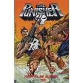 The Punisher - Journal De Guerre de Jim Lee
