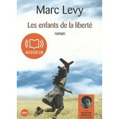 Les Enfants De La Libert� - (1cd Audio) de L�vy, Marc