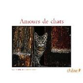 Calendrier Perpetuel Amours De Chats de CHENE