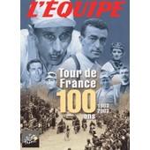 Tour De France 100 Ans (1903-2003) Coffret 3 Volumes de Collectif