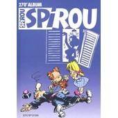 Album Spirou N� 270 de Anonyme