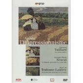Palettes - Apr�s L'impressionnisme de Jaubert Alain