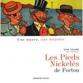 Les Pieds Nickel�s De Louis Forton (1908-1934) de Jean Tulard