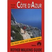 Cote Azur - Anglais de Anker