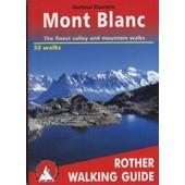 Around Mont Blanc - Anglais de H. Eberlein