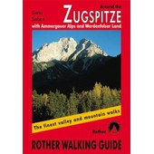 Around The Zugspitze - Anglais