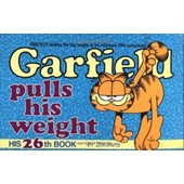 Garfield Pulls His Weight de Jim Davis