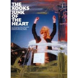 KOOKS JUNK OF THE HEART TAB