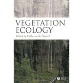 Vegetation Ecology de Eddy Van Der Maarel