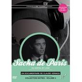 Sacha De Paris Ou Distel By Love de Claude Vernick