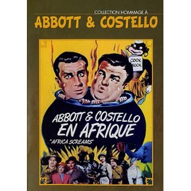Abbott Costello En Afrique