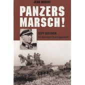 Panzers Marsch ! de Jean Mabire