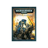 Codex Space Marines Warhammer 40k de Matthew Ward