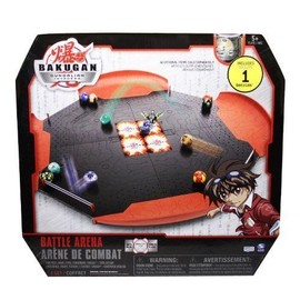 Bakugan - 6015133 - Figurine - Arene De Combat