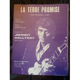 LA TERRE PROMISE (the promised land)