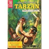 G�ant Tarzan N�5 (N� Trimestriel De Juillet 1970)