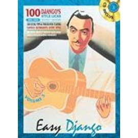 reinhardt django Easy Django Vol.3