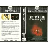 Amityville La Maison Du Diable - 1979 de Stuart Rosenberg