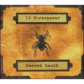 Secret South -Cd + Dvd- - Sixteen Horsepower