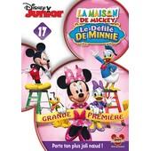 La Maison De Mickey - 17 - Le D�fil� De Minnie