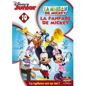La Maison De Mickey - 10 - La Fanfare De Mickey