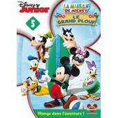 La Maison De Mickey - 05 - Le Grand Plouf