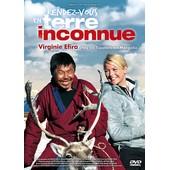 Rendez-Vous En Terre Inconnue - Virginie Efira Chez Les Tsaatans En Mongolie de Pierre Stine