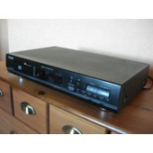 Philips Cd711 - Platine Lecteur Cd