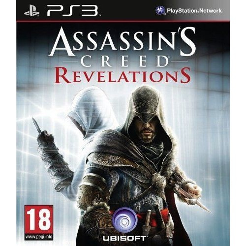 Assassin's Creed : Bloodlines