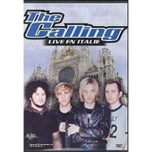 The Calling - Music In High Places - Live In Italy de Ryan Polito