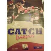 Coffret 5 Dvd Catch Fran�ais Des Ann�es 80 Aux Ann�es 2000 de Novedit