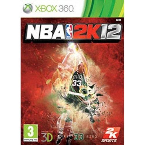 NBA 2K12 Edition Larry Bird - Xbox 360