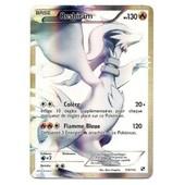 Reshiram (113/114) - Pokemon Noir Et Blanc