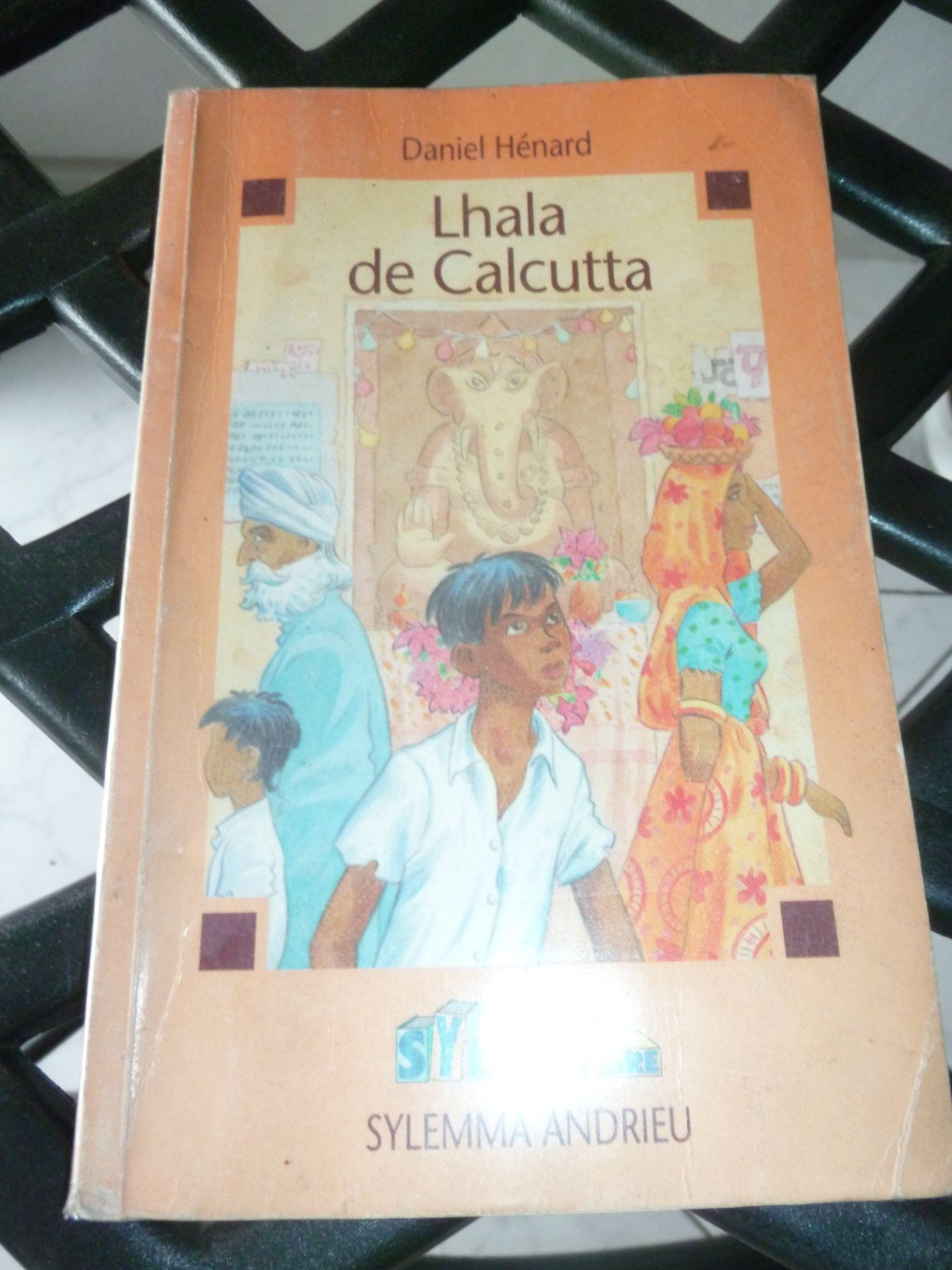 Lhala de Calcutta (Sylemm'lire)