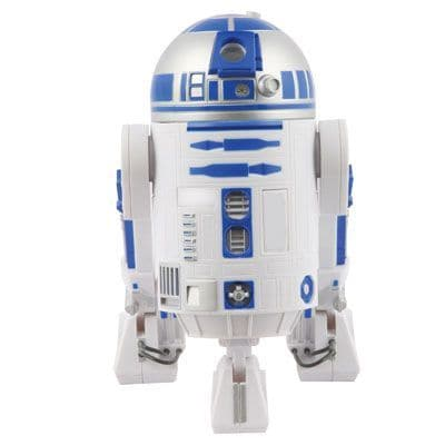 Tirelire R2d2 Star Wars, Cadeau Geek Star Wars