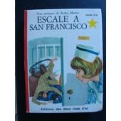 Escale A San Francisco de jos phine james