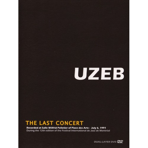 The Last Concert Dvd Edition simple