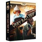 Very Bad Trip 1 & 2 - Blu-Ray de Todd Phillips