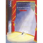 Le Petit Paganini - Volume 3 : Trait� �l�mentaire De Violon de Ernest Van De Velde
