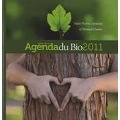 Agenda Du Bio 2011 de Marie Therese Henriette Et Monique Charrier