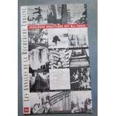 Les Annales De La Recherche Urbaine : Catalogue Analytique Des Num�ros Parus, 1992